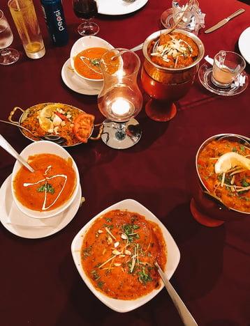 Halal Pakistani food in Algarve