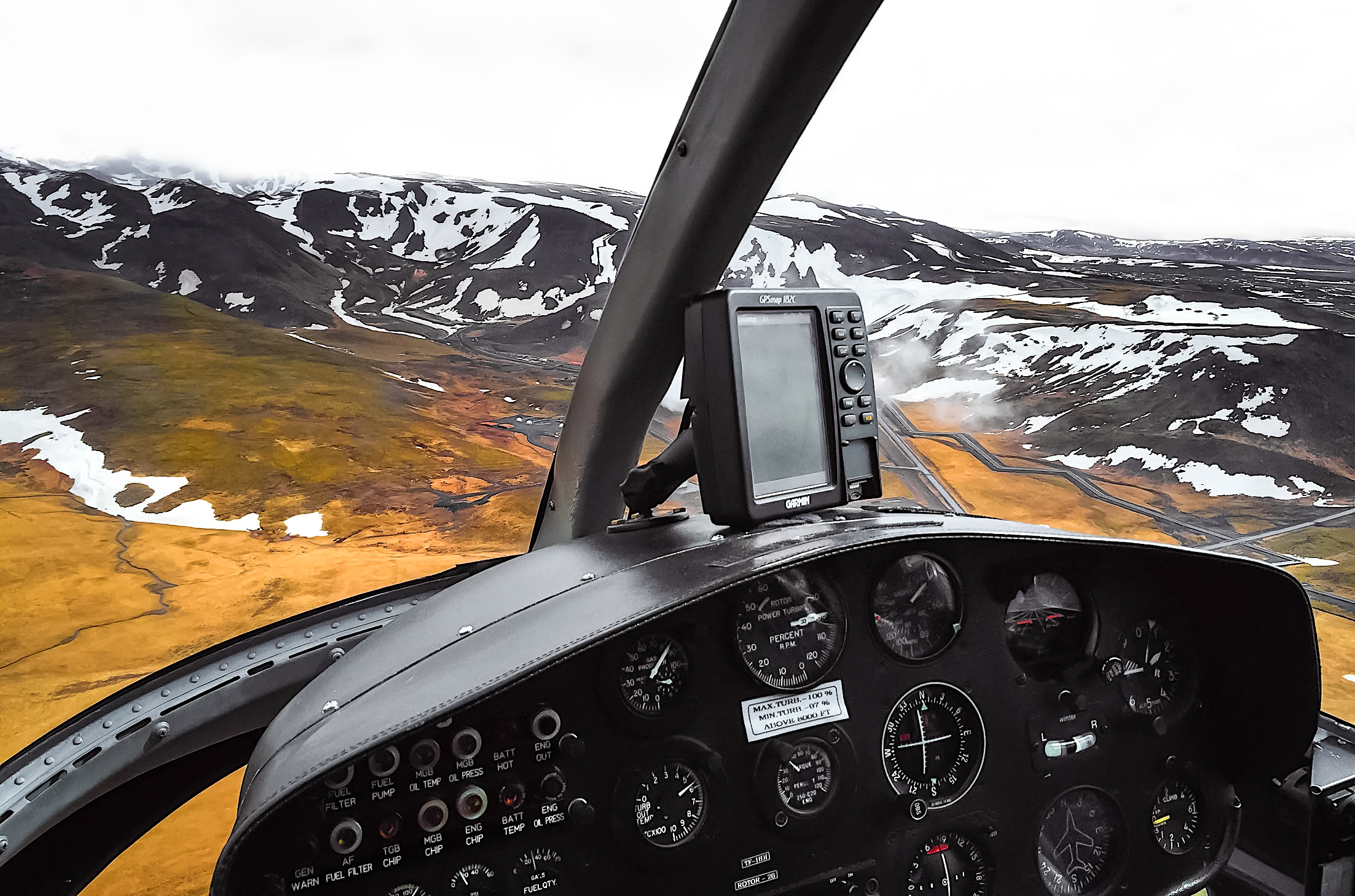 Best-halal-travel-blog-Iceland-helicopter-tour