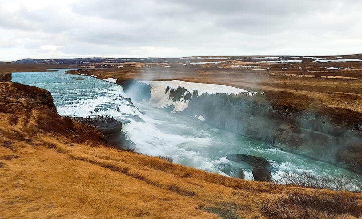 Muslim-travel-blog-Iceland-Golden-Circle-guide