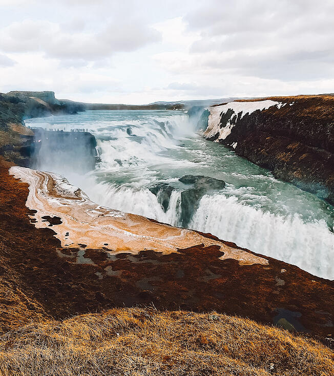Muslim-travel-blog-Iceland-tips-Golden-Circle