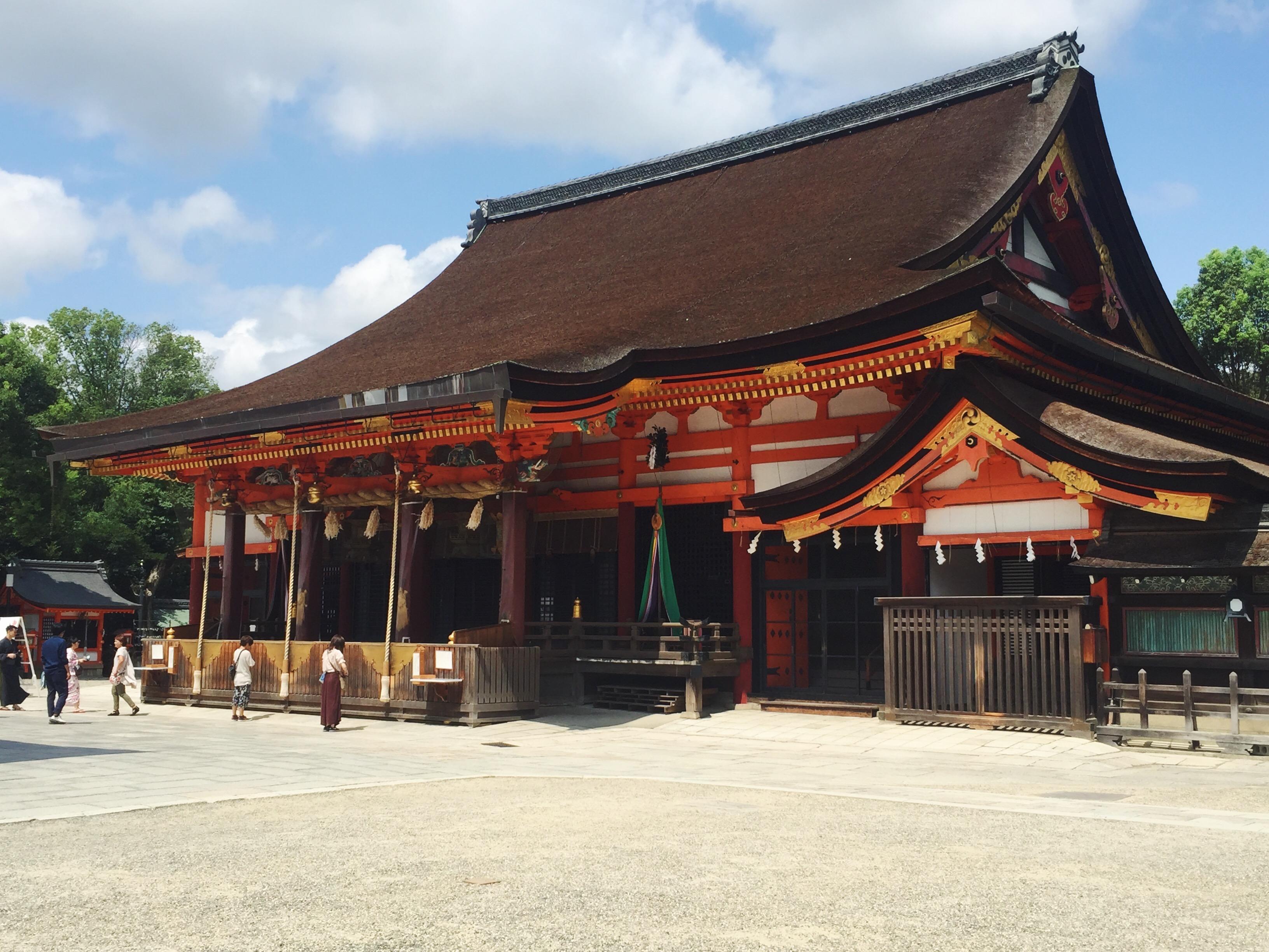Muslim-halal-travel-Kyoto-Yasaka-Shrine-Main-Hall.jpg