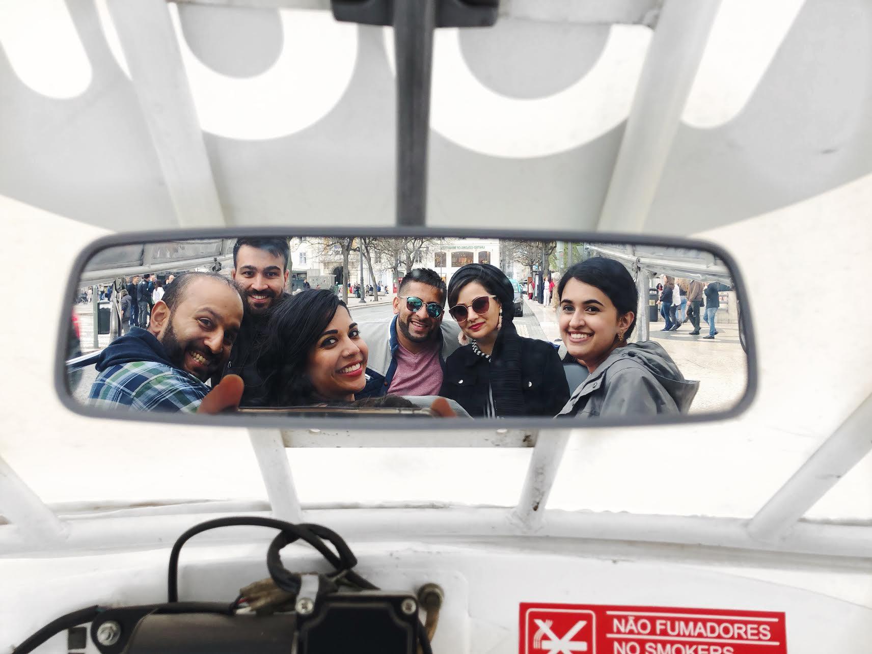 Muslim-halal-travel-guide-Lisbon-transportation-tuk-tuk
