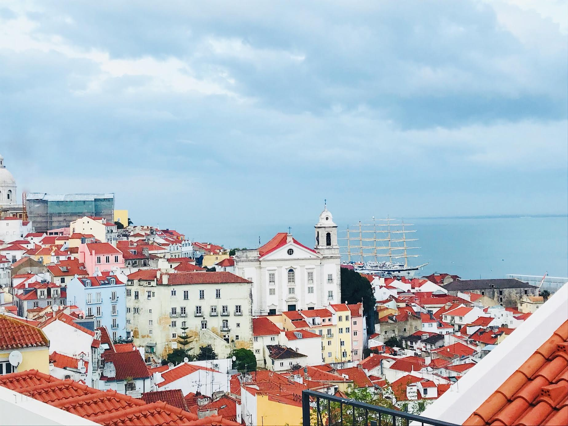 Muslim-travel-guide-Lisbon-Alfama-view-where-to-stay
