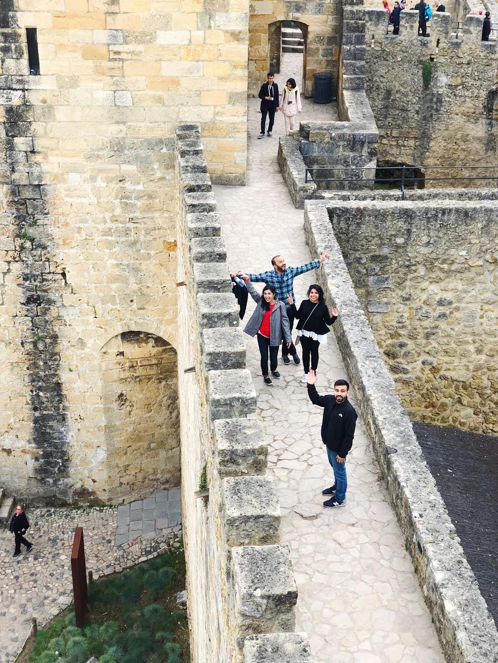 Muslim-travel-guide-Lisbon-Moors-castle-what-to-do