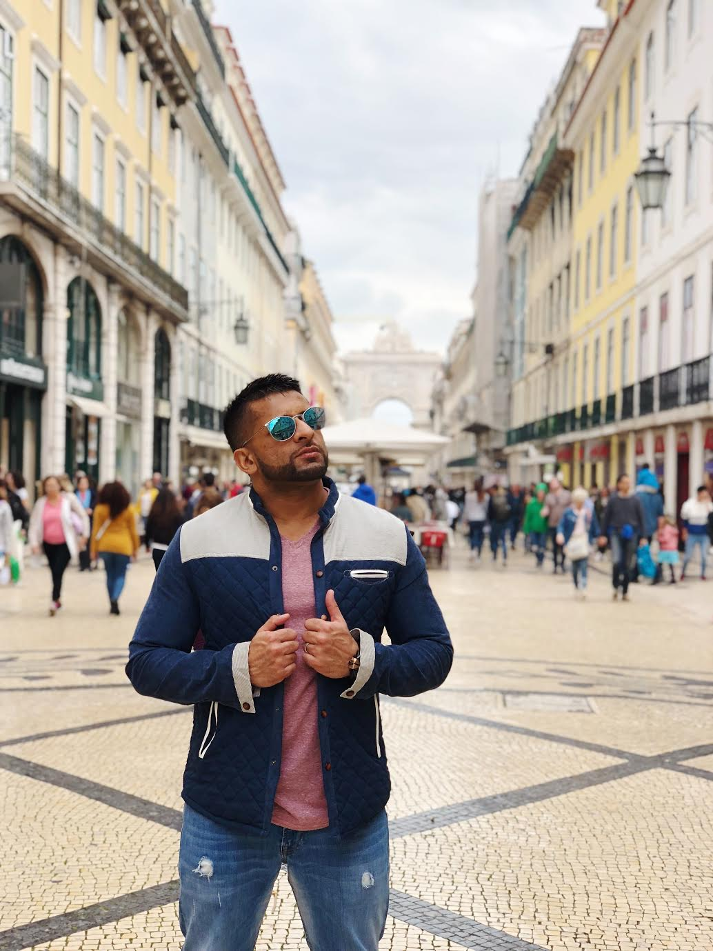 Muslim-travel-guide-Lisbon-Pombaline