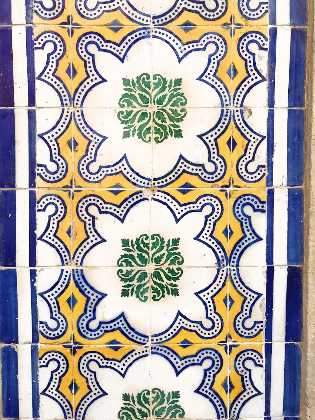 Muslim-travel-guide-Lisbon-tiles