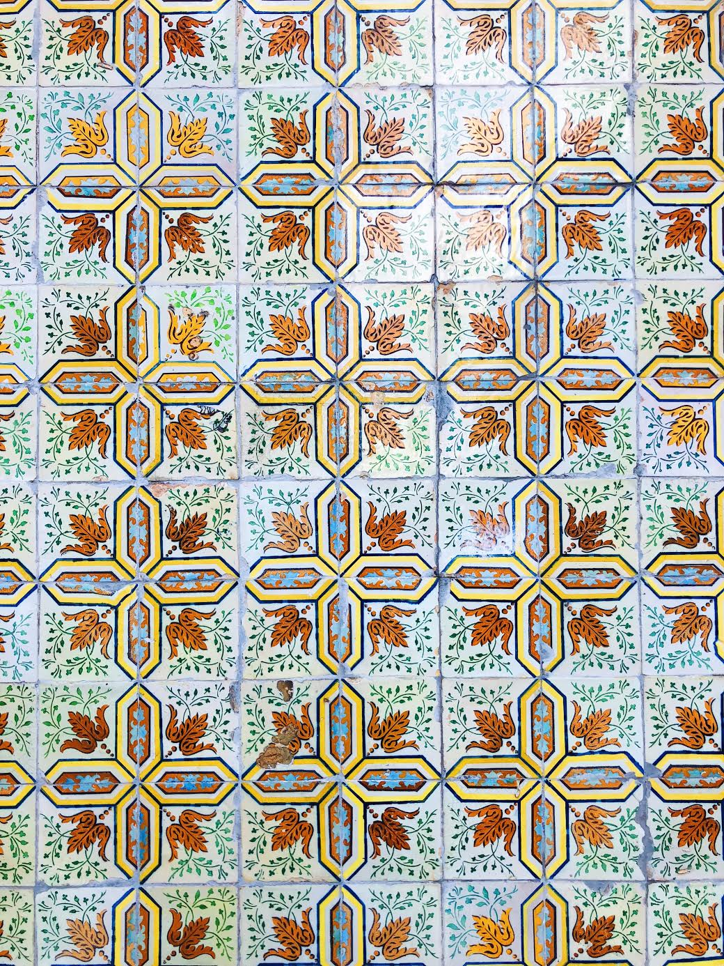 Muslim-travel-guide-Lisbon-travel-tips-tile-art
