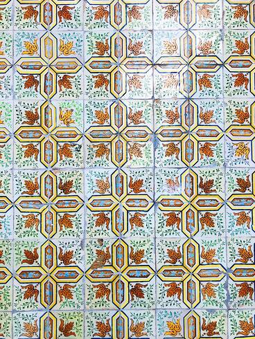 Muslim-travel-guide-Lisbon-travel-tips-tile-art