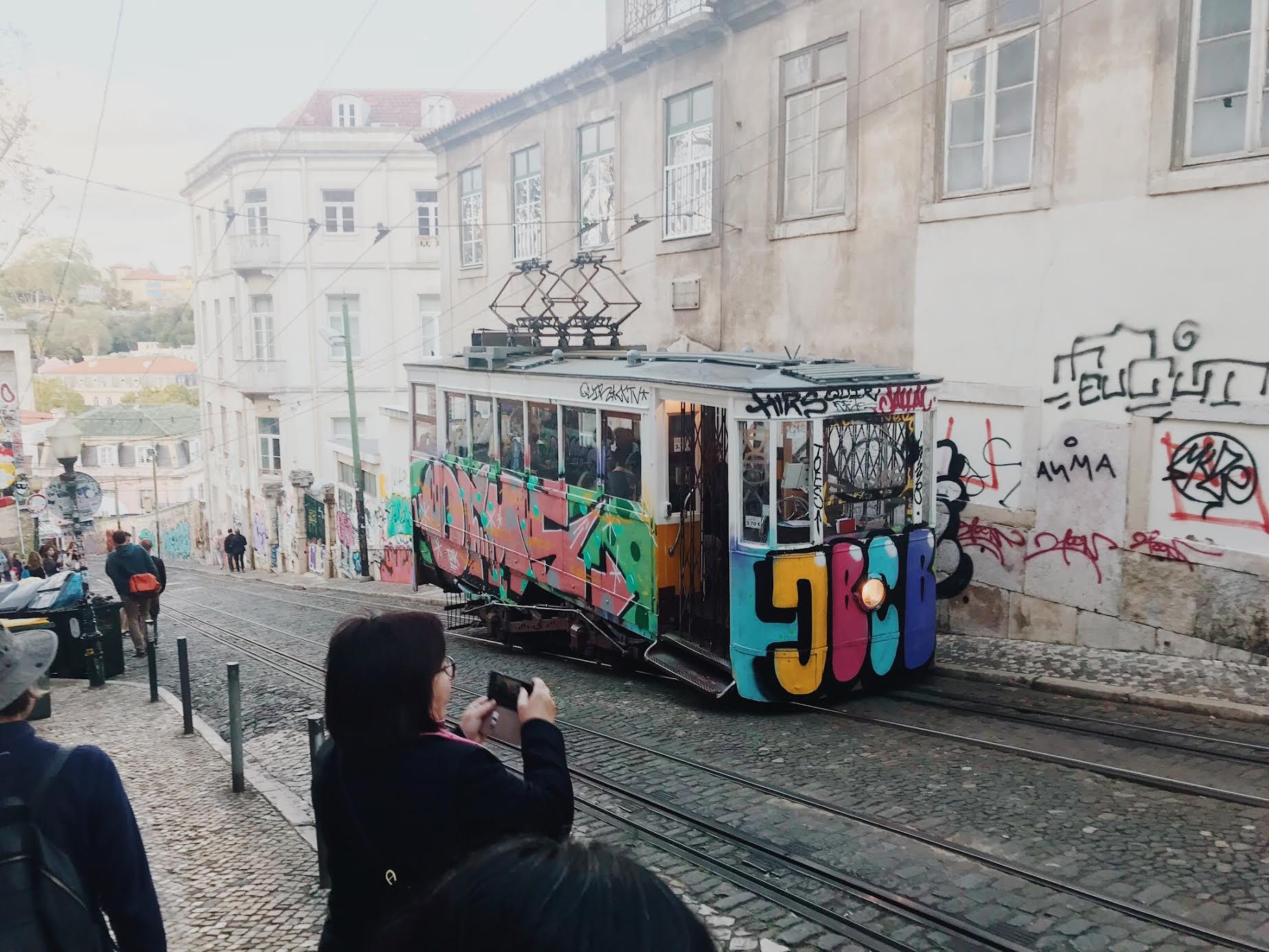 Muslim-travel-guide-Lisbon-travel-tips-tram