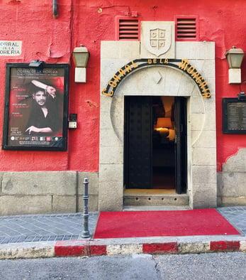 muslim-travel-blog-Madrid-best-flamenco