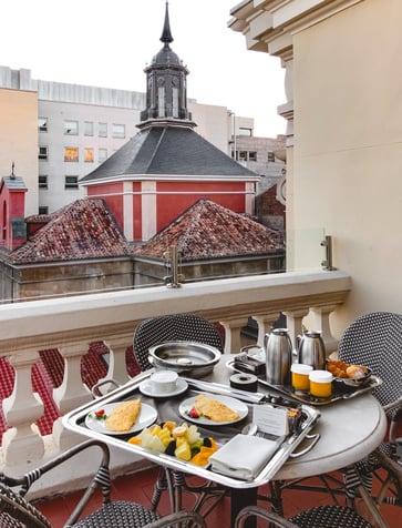 muslim-travel-guide-Madrid-Spain-Gran-Via-hotels