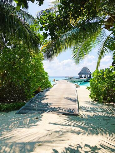 Muslim-travel-blog-Maldives-complete-guide-things-to-do-biking