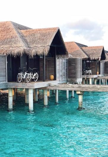 Muslim-travel-blog-Maldives-guide-best-resorts-biking