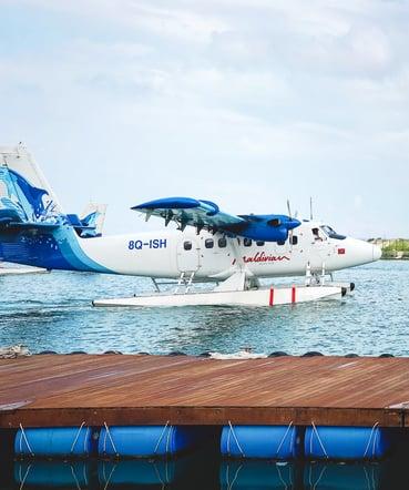 Muslim-travel-blog-Maldives-guide-seaplane-transfers