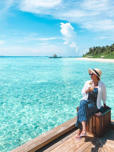 Muslim-travel-blog-blogger-Maldives-what-to-eat-and-drink
