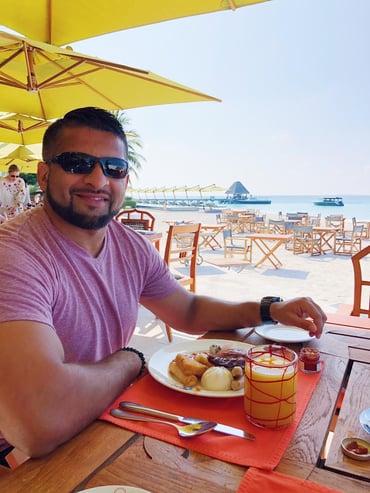 Muslim-travel-blog-halal-food-Maldives