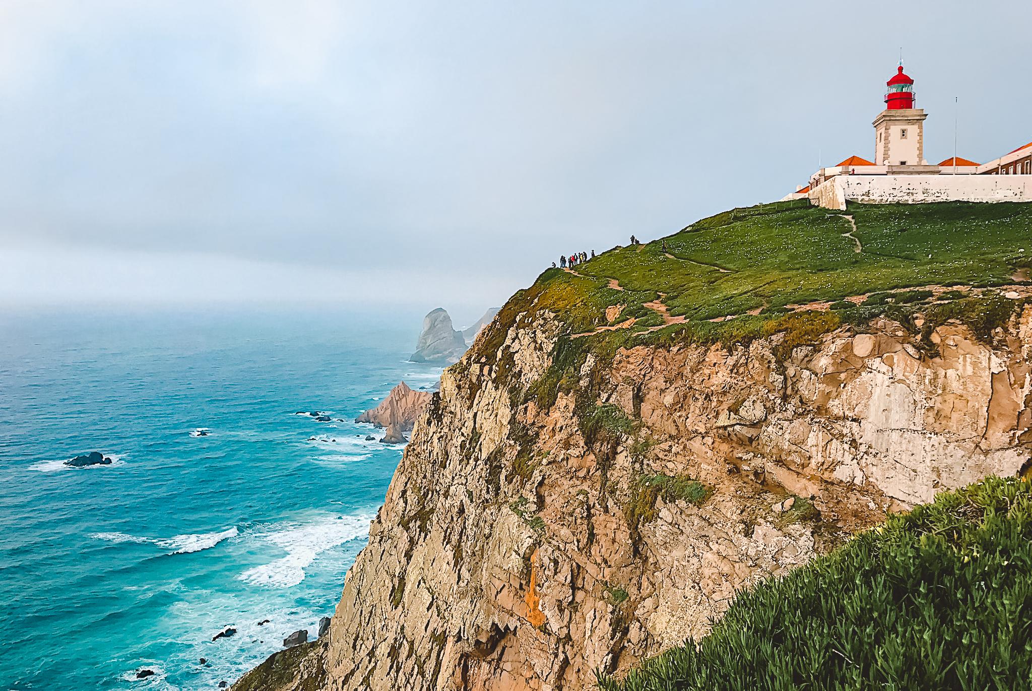 Muslim-travel-guide-Sintra-Portugal-Cabo-da-Roca-lighthouse