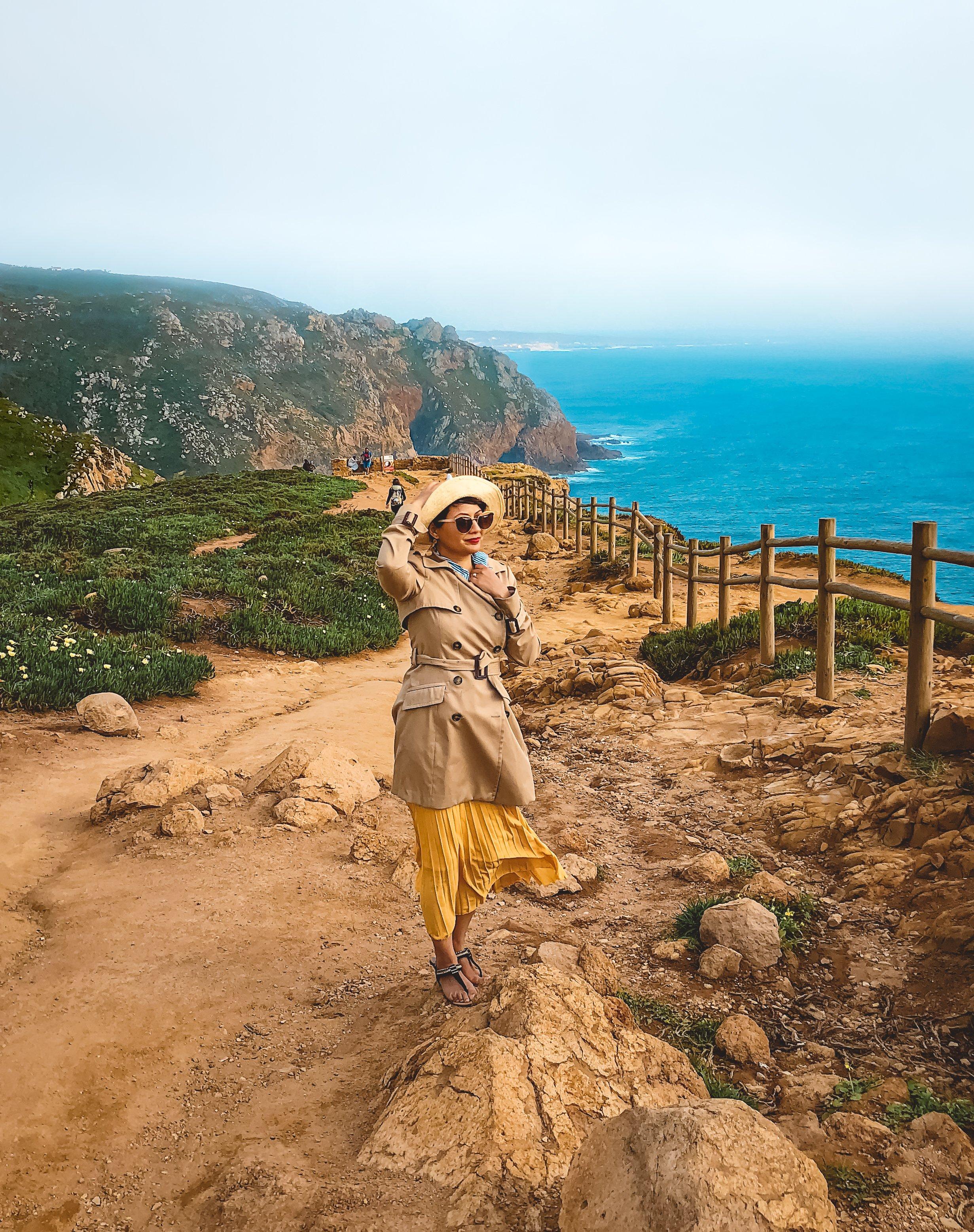 Muslim-travel-guide-Sintra-Portugal-Cabo-da-Roca-wind