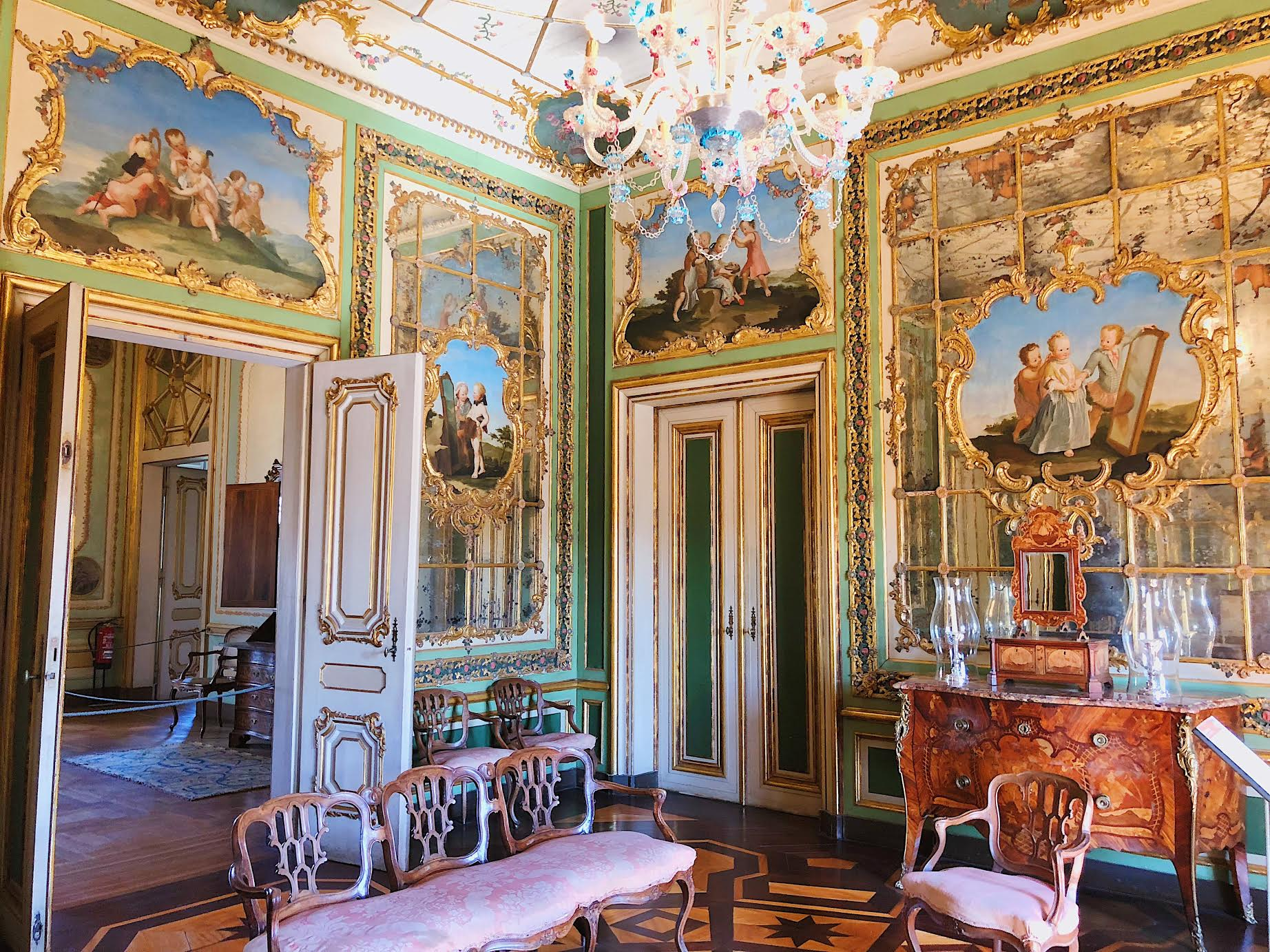 Muslim-travel-guide-Sintra-Portugal-Palace-of-Queluz-travel-tips
