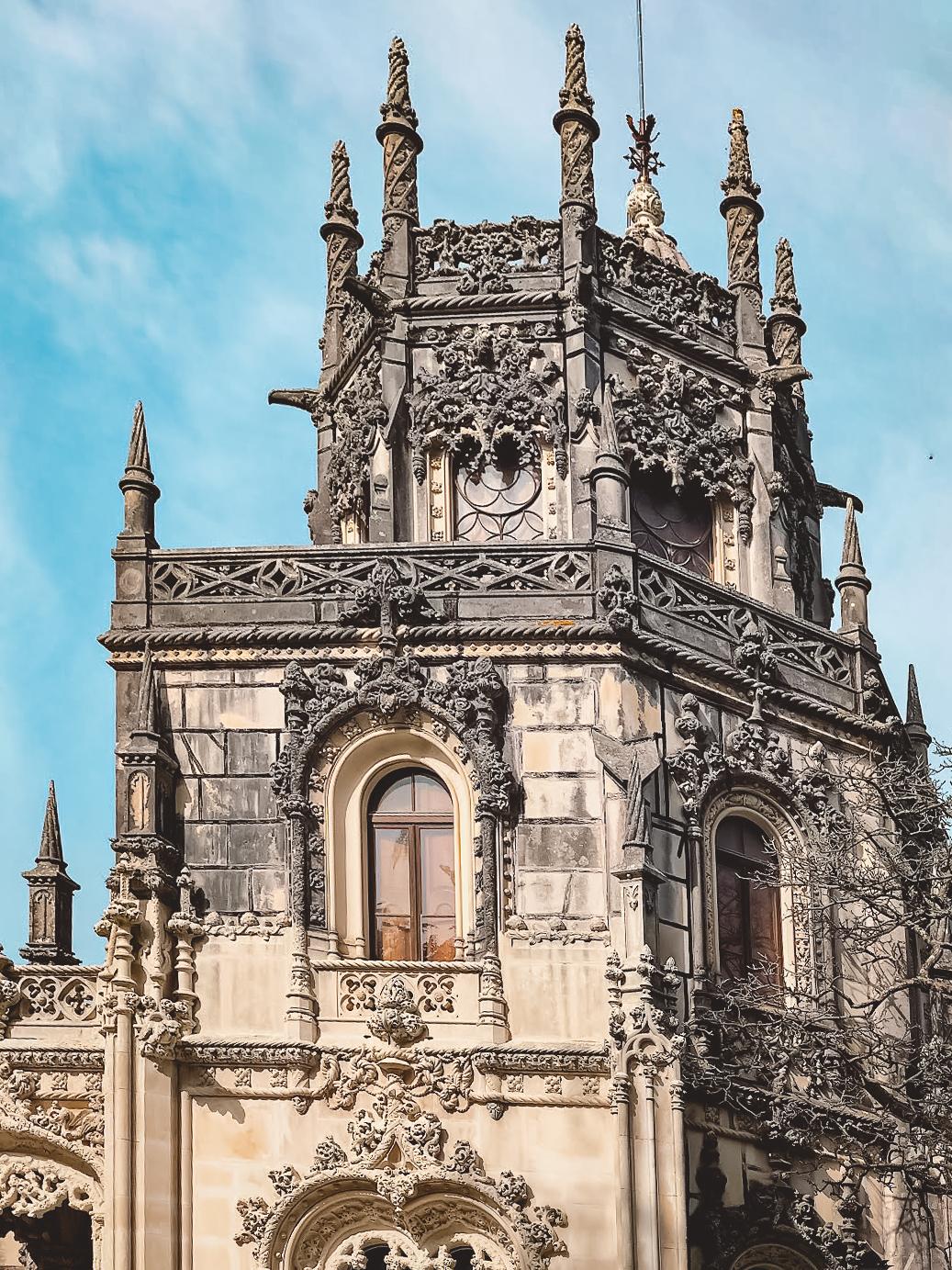 Quinta-da-Regaleira-architecture
