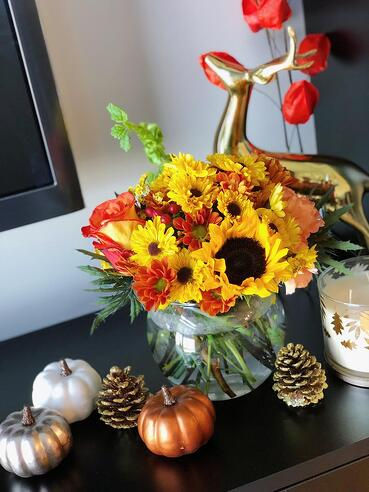 Muslim-home-decor-blog-fall-flowers