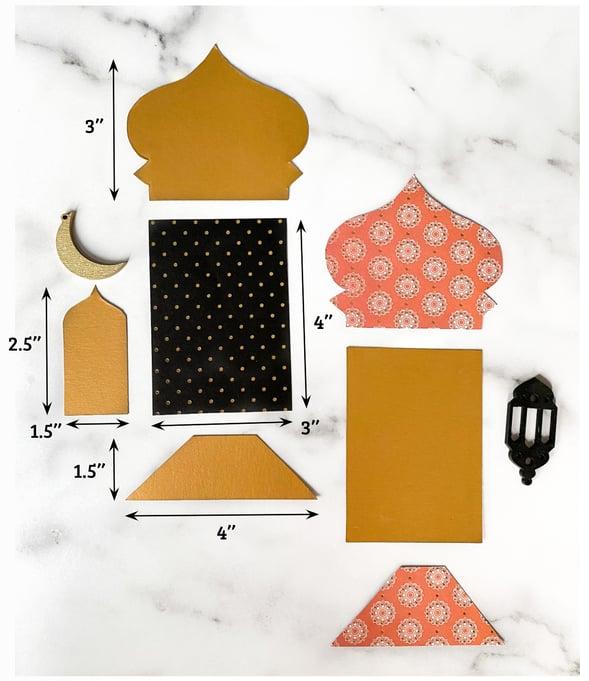 DIY-Ramadan-decorations-lantern-tutorial